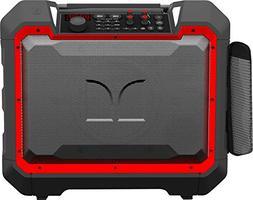 Monster Rockin' Roller 4 | Outdoor Bluetooth Wireless Speake