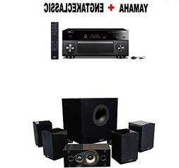 Yamaha RX-V2085 9.2-Channel AV Receiver MusicCast + Klipsch