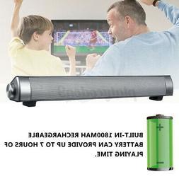 Soundbar TV Home Theater bluetooth Sound Bar Speaker System