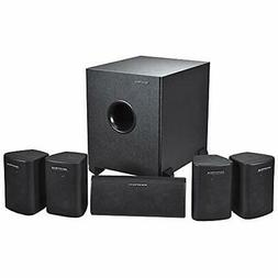 Surround Sound Systems 5.1 Channel Home Theater Satellite Sp