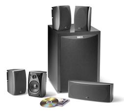 Surround Sound Systems Polk Audio RM6750 5.1 Channel Home Th