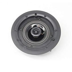 HELMER TPZ406 2-Way Premium trimless Ceiling Speaker with 1/