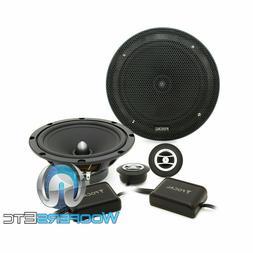 "PIONEER TS-A6996R A-Series 6"" x 9"" 650-Watt 5-Way Speakers"