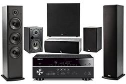 Yamaha 7.2-Channel Wireless Bluetooth 4K 3D A/V Surround Sou