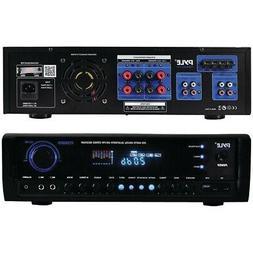 Wireless Bluetooth Power Amplifier System  300W 4 Channel Ho