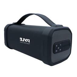 Pyle PBMSQG9 Compact & Portable Bluetooth Wireless Speaker w