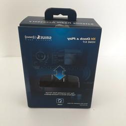 Sirius XADH1 Universal Dock & Play Home Kit Radio Portable S