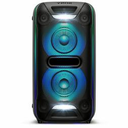 Sony XB72 High Power Home Audio System with Bluetooth Techno