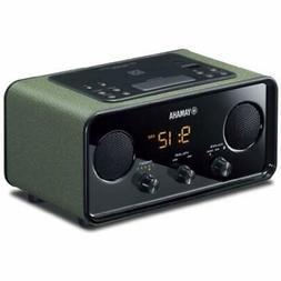"Yamaha Stereo Shelf Systems TSX-B72DGN Desktop Audio  Home """